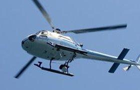 Подмосковье застроят вертолетными площадками