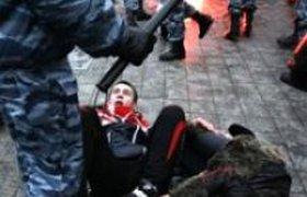 Выходные в Москве были отмечены массовыми протестами. ФОТО. ВИДЕО