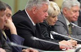 Профсоюзы хотят пожаловаться на поправки Прохорова президенту