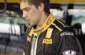 Россиянин Виталий Петров назван самым худшим гонщиком Формулы-1