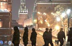 Москва затаилась в ожидании 15 декабря и групп с Кавказа. ВИДЕО