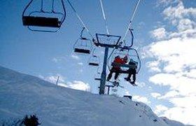 В Россию пришла первая крупная компания, управляющая горнолыжными курортами