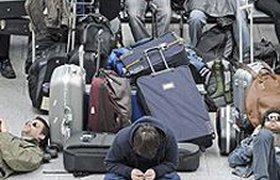 Авиакомпании продают билеты во Францию без права на выполнение рейсов