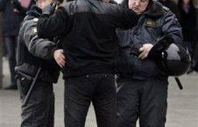 Центр Москвы захлестнули беспорядки. ВИДЕО, ФОТО