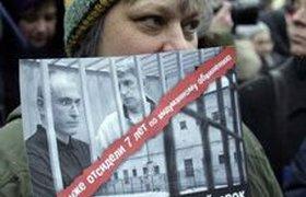 Оправдательный приговор Ходорковскому всколыхнул бы рынок