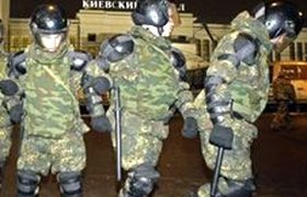 Инопресса не увидела эффективной борьбы властей с беспорядками в РФ. ВИДЕО