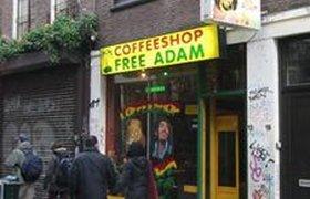 Голландские кофешопы могут закрыться для иностранцев. ФОТОРЕПОРТАЖ