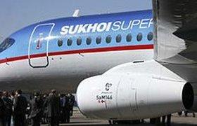 Alitalia предпочла бразильские лайнеры российскому SuperJet 100