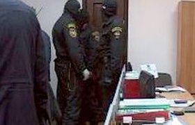 Мастер-банк обыскали по делу о хищении $1 млн