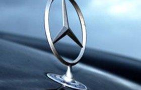 Дерипаска будет собирать фургоны Mercedes