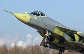 Россия договорилась поставлять Индии истребители 40 лет
