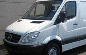 Daimler будет производить в России фургоны Sprinter совместно с ГАЗом