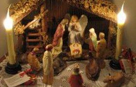 Современная рождественская история