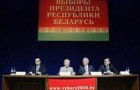 ЦИК Белоруссии окончательно подтвердил победу Лукашенко на выборах
