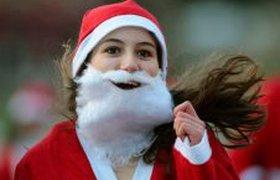 Подборка Дедов Морозов