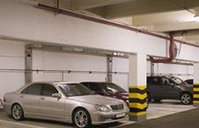 Отсутствие парковок – главная автомобильная проблема крупных городов