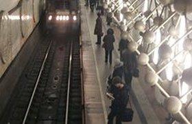 На Новый год общественный транспорт в Москве меняет маршруты