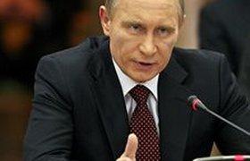 """В проблемы """"Аэрофлота"""" и аэропортов вмешался Путин"""