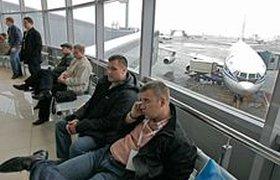 Россияне налетали в 2010 году на треть больше прошлогоднего