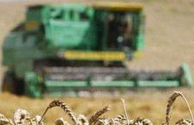 С 2011 году правительство будет продавать на биржах зерно