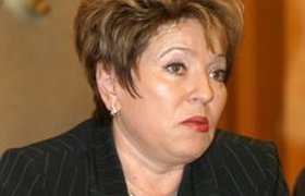 Депутаты требуют возбудить уголовное дело против Матвиенко. ФОТО, ВИДЕО