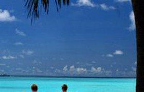 5 необычных пляжей для зимнего отпуска