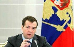 Медведев раскритиковал судей за взяточничество и закрытость
