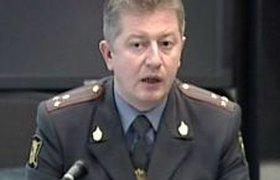 Новый начальник ГИБДД Москвы выписан из Ярославля. ВИДЕО