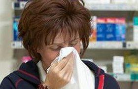 В Москве началась эпидемия гриппа. ВИДЕО