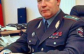 Виктор Кирьянов назначен ответственным за безопасность всего транспорта
