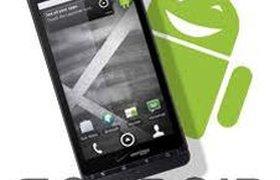 Android стала самой популярной ОС для смартфонов