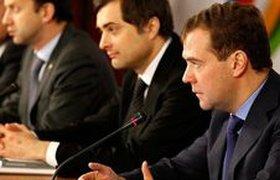 Медведев обвинил компании в саботаже модернизации и начал увольнения. ВИДЕО