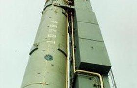 Очередной российский спутник стал космическим мусором. ВИДЕО