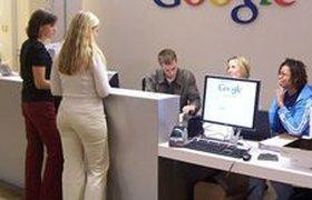 Google получил 75000 резюме за одну неделю
