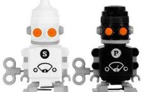 Роботы для приправ