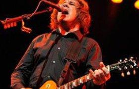 Скончался ирландский гитарист и певец Гэри Мур. ВИДЕО
