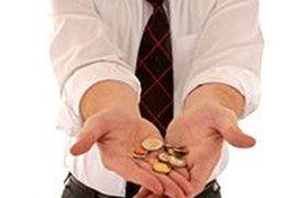 Счастью на работе мешает низкая зарплата