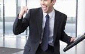 Повышение по службе чаще всего можно получить в начале года