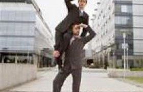 Как действительно помочь другу найти работу