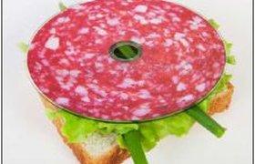 Колбасный диск
