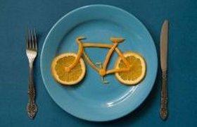 Завтрак велосипедиста