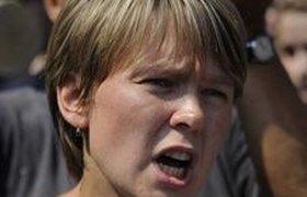 Органы опеки подозревают Евгению Чирикову в истязании своих детей. ВИДЕО
