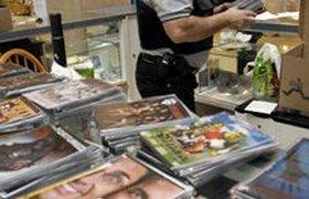 """""""ВКонтакте"""" и Савеловский рынок признаны глобальными пиратами. ВИДЕО"""