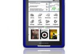 Электронные книги становятся все более похожими на планшетники. ФОТО