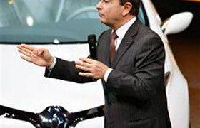 Второй по статусу управленец Renault может покинуть компанию из-за скандала