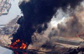 Новый взрыв на АЭС в Японии. ФОТО, ВИДЕО