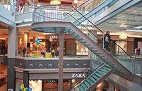 Торговые центры в России становятся местом проведения досуга