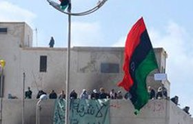 Война в Ливии приобрела международный размах. ВИДЕО