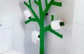 Туалетное дерево
