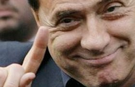 Доходы Берлускони за год выросли вдвое. ФОТО